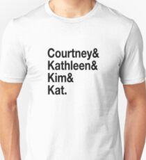 Grunge Girls  T-Shirt