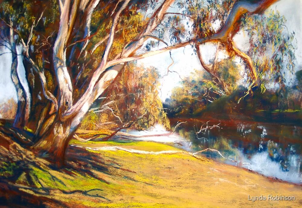 'Goulburn Serenity' by Lynda Robinson