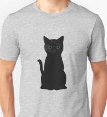 Kitten Eyes T-Shirt