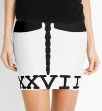 Minifalda Libélula XXVII