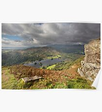 Rydal Water Poster