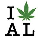 I [weed] Alabama by TVsauce
