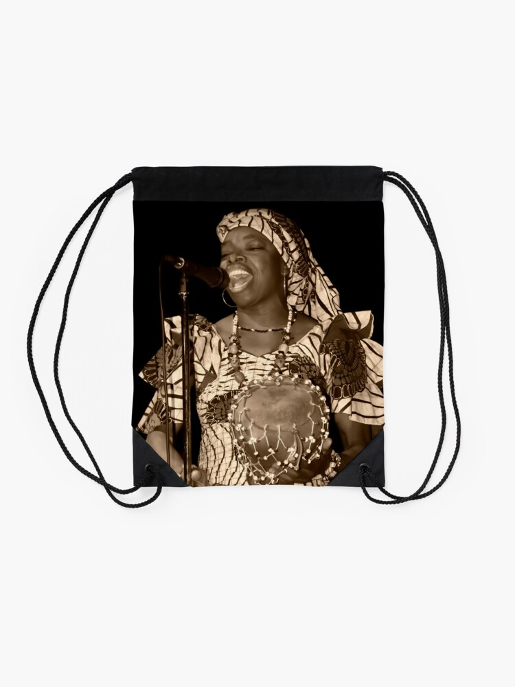 Alternate view of Akayaa Drawstring Bag