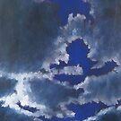 AVAILABLE- Blue Velvet by Jennifer Greenfield