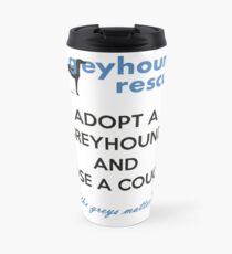 Adopt and Lose a Couch Travel Mug