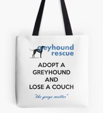Adopt and Lose a Couch Tote Bag