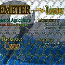 Greek Mythology - Demeter, Goddess of Agriculture by A.J. Bruner