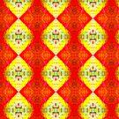 Pattern 4 by PQXRibber