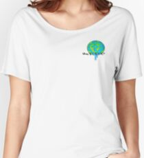small fpc logo Women's Relaxed Fit T-Shirt