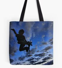 Josh...can FLY!!!!!!!!!!!!! Tote Bag