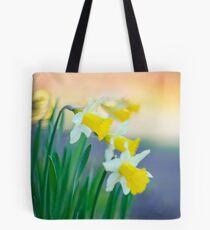 Daffodil Day... Tote Bag