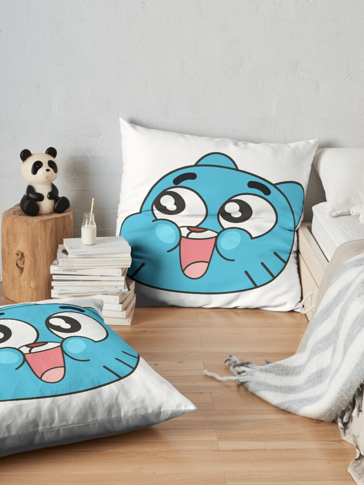 Alternate view of Gumball Floor Pillow