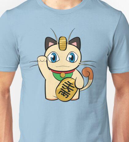 Manekinyaasu Unisex T-Shirt