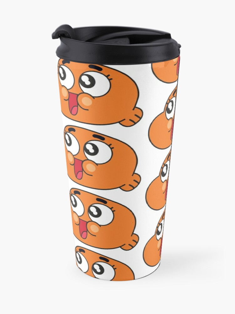 Alternate view of Darwin Travel Mug