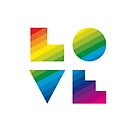 Love = Love by Stephanie Komen