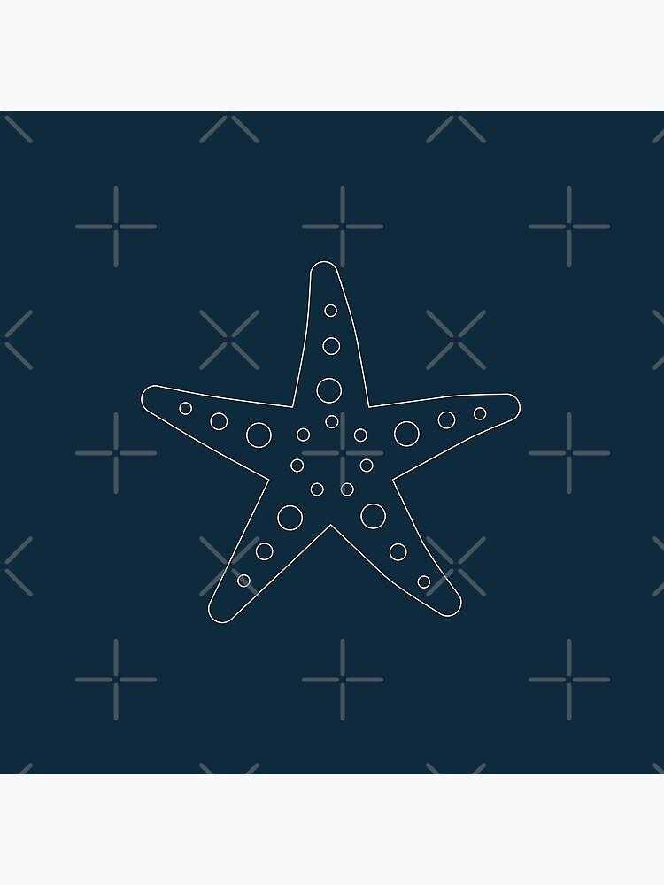 Starfish by THPStock