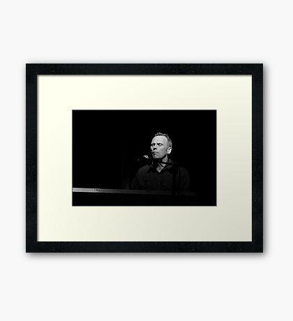 Cathal Coughlan Framed Print