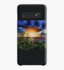 Ipperwash Sunset Case/Skin for Samsung Galaxy