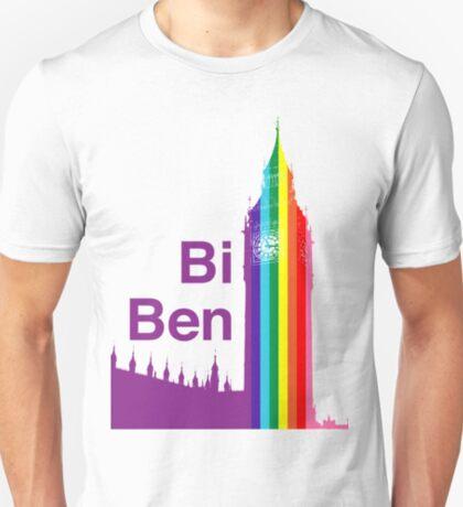 NDVH Bi Ben T-Shirt