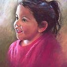 'Amelia' by Lynda Robinson