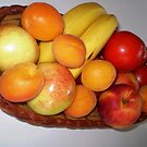 Fruit Basket - all fresh by EdsMum