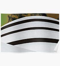 Guggenheim on Steroids Poster