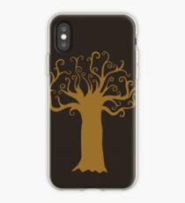 The music tree iPhone Case