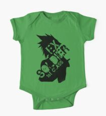 Cloud Strife ex-SOLDIER One Piece - Short Sleeve
