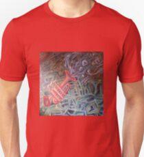 Sockless audacity T-Shirt