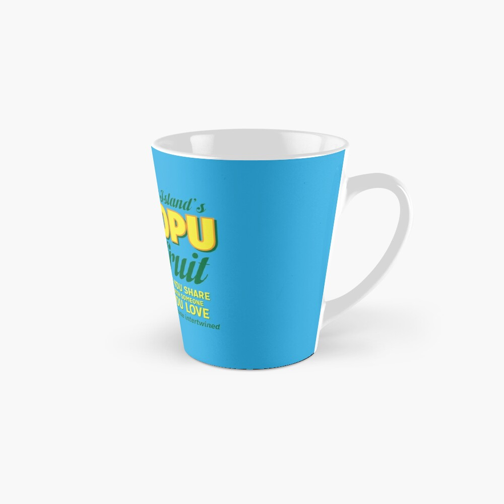 Paopu Fruit - Kingdom Hearts Mug