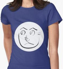 scarecrow Women's Fitted T-Shirt