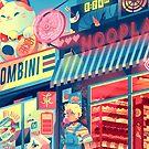 Storefront by Anushbanush
