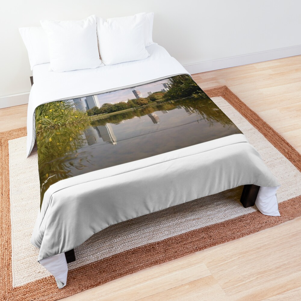The Nature Big Town Comforter