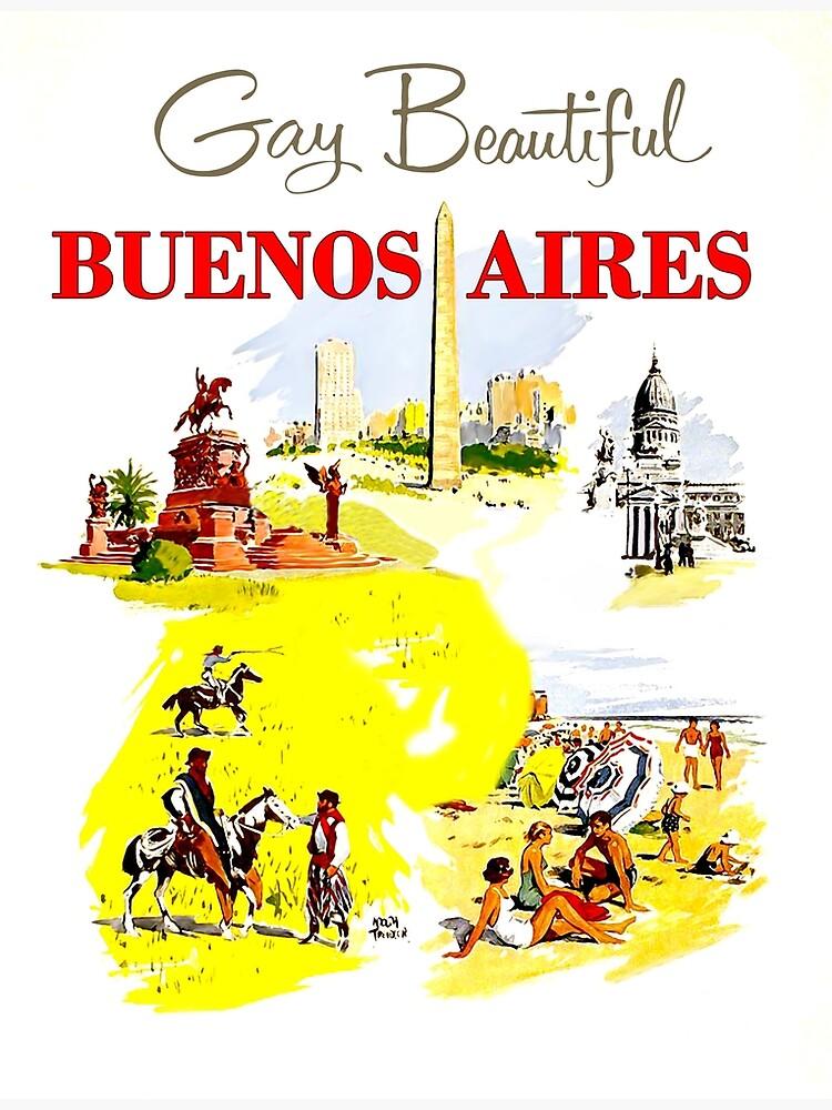 Buenos Aires by AmorOmniaVincit