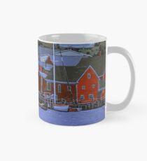 """At Its Finest"" (Lunenburg, Nova Scotia) Classic Mug"