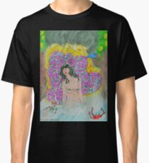 Nude Mangoes and Lost Things Classic T-Shirt