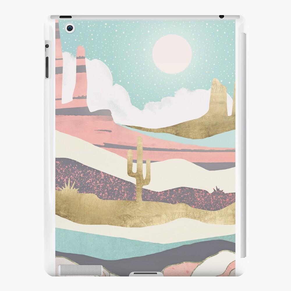 Desert Sun iPad Cases & Skins