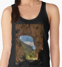 Devil's Coach House, Jenolan Caves Women's Tank Top