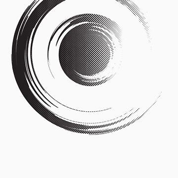 Speaker Target by PaintMeBlack