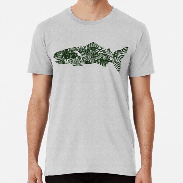 Magic Trout Premium T-Shirt