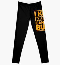 Kidney Cancer Survivor Shirt | I Kicked Butt Gift Leggings