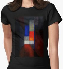 NYC Women's Fitted T-Shirt