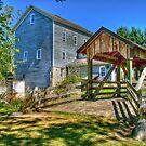 Beckman's Mill by ECH52