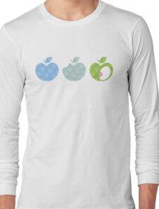 APPLE TRIO 3 T-Shirt