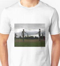 Heavy Metal-  The Tinnies -Strabane Tyrone Ireland T-Shirt
