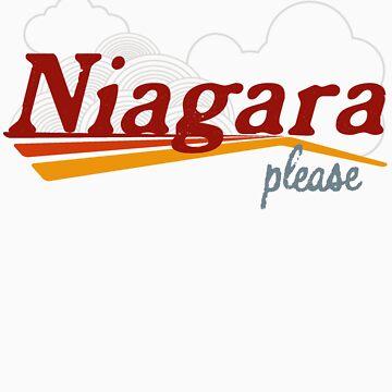 Niagara, Please by BeataViscera