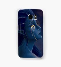 Night sigh Samsung Galaxy Case/Skin