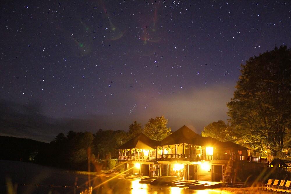 Boat House by Jon Keegan