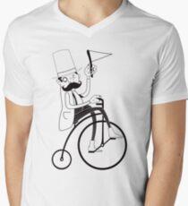 Tally Ho Tee Men's V-Neck T-Shirt