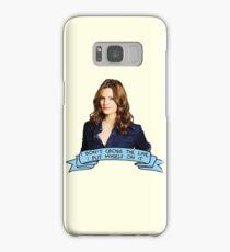 Beckett Samsung Galaxy Case/Skin